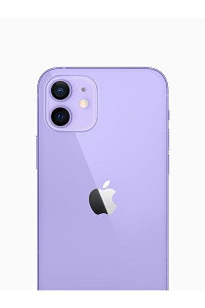Apple iPhone 12 64GB Mor Cep Telefonu (Apple Türkiye Garantili)