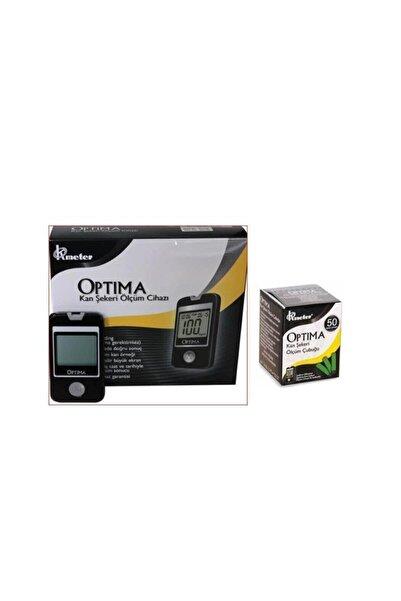 4moms Optima Kan Sekeri Ölçüm Cihazı 1 Kutu Strip 50 Adet Skt01/02/2023