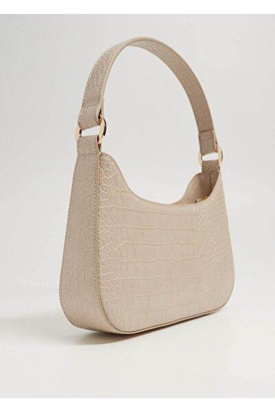 MANGO Woman Kadın Çanta