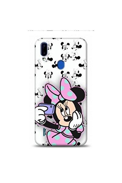 EXCLUSIVE Casper Via G4 Cute Minnie Desenli Kılıf