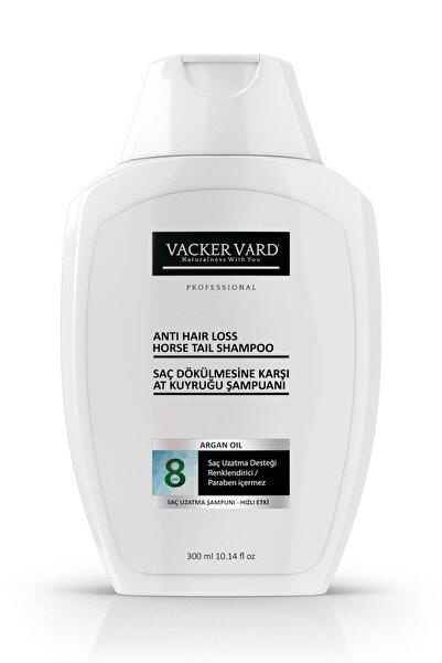 Vacker Vârd Hızlı Saç Uzatma & Dökülme Engelleyici Şampuan