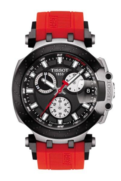 TISSOT T-race Chronograph T1154172705100 Kol Saati