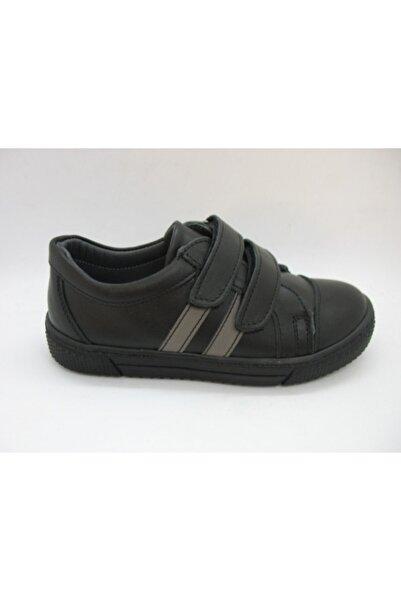 Toddler Çocuk  Deri Ortopedik Destekli Ayakkabı 26-30 02301