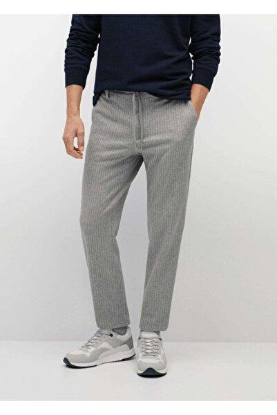 MANGO Man Daralan Paçalı Ultra Comfort Pantolon
