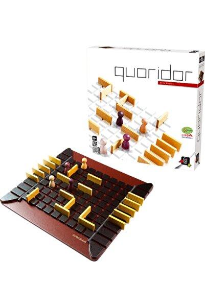 Anne Quoridor Classic Orijinal Strateji Oyunu