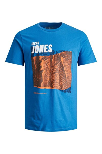 Jack & Jones Erkek Lıght  Tişört 12192005