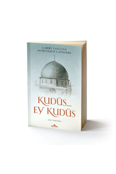 Kronik Kitap Kudüs... Ey Kudüs