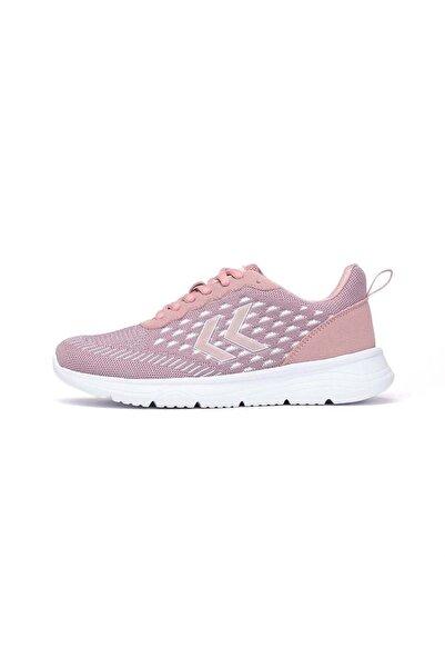 HUMMEL 212600-4852 Armın Kadın Spor Ayakkabı Woodrose