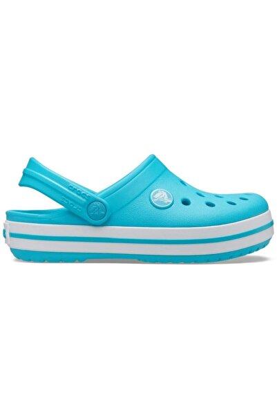 Crocs Kids Çocuk Mavi Crocband Clog K Terlik