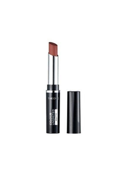 Oriflame The One Colour Unlimited Mat Ruj - Forever Truffle - 41638