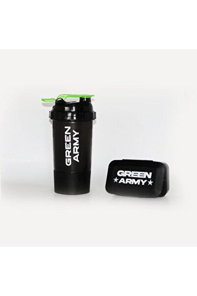 Be Green Shaker + Pillbox