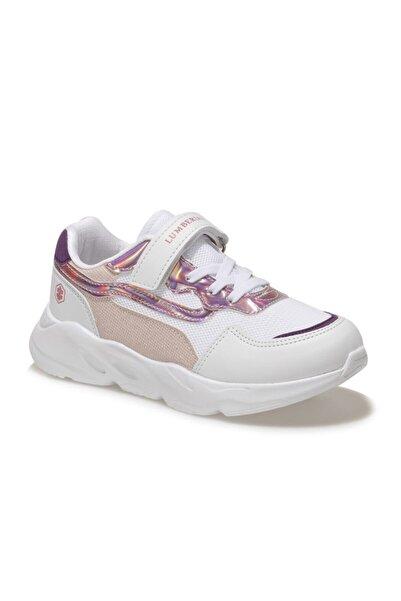 lumberjack HELEN 1FX Beyaz Kız Çocuk Koşu Ayakkabısı 101014550