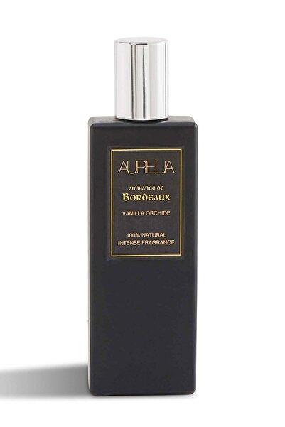 Aurelia Genève Vanilya Orkide Kokulu Premium Oda Parfümü