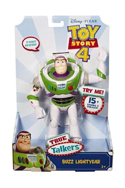 "Toy Story 7"" Konuşan Figürler Woody GDP80-GDP83"