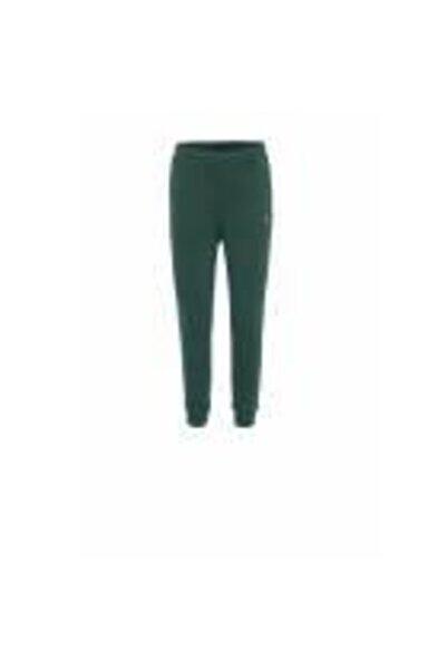 Quiksilver Erkek Yeşil Everyday Pants Slım Eşofman
