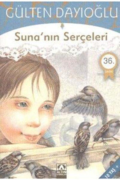 Türk Dil Kurumu Yayınları Suna'nın Serçeleri
