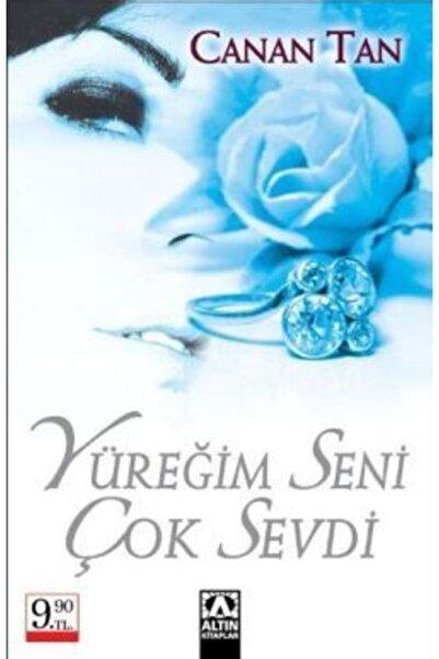 Türk Dil Kurumu Yayınları Yüreğim Seni Çok Sevdi