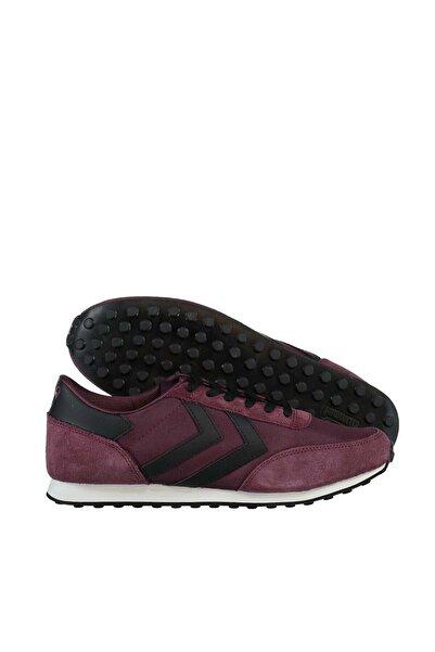 HUMMEL Kadın Spor Ayakkabı 65166 - Mor - 39