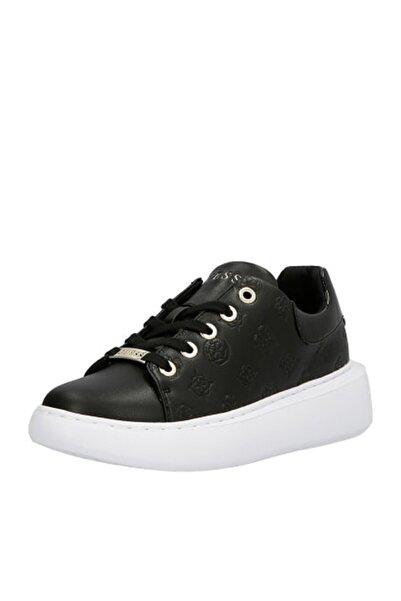 Guess Bradly Kadın Siyah Ayakkabı