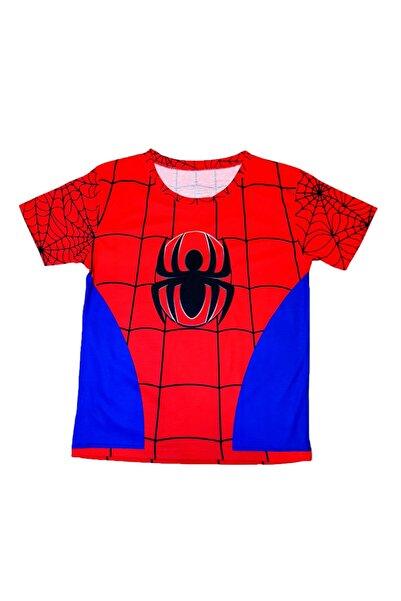 SPIDERMAN Baskılı Tişört