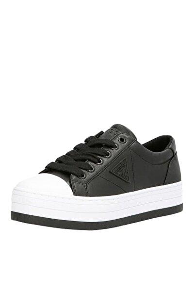 Guess Kadın Siyah Sneakers