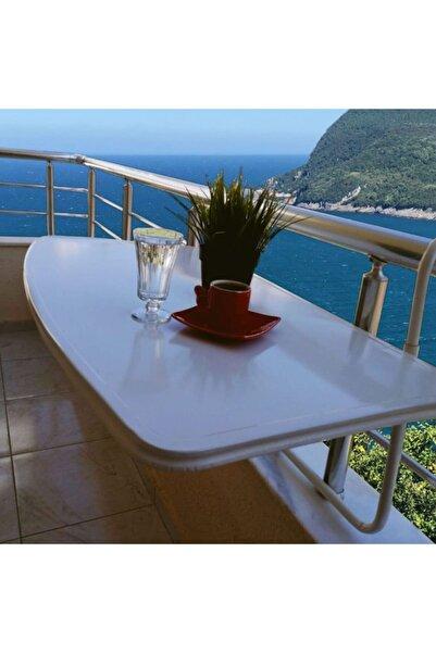 Leva House Askılı Balkon Masası