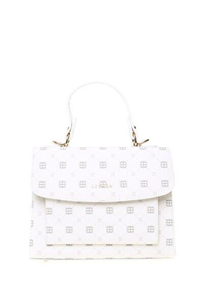 Beymen Kadın Beyaz Çanta