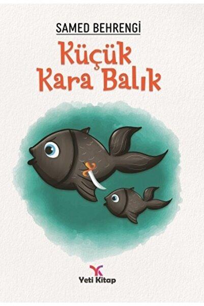 yeti kitap Küçük Kara Balık