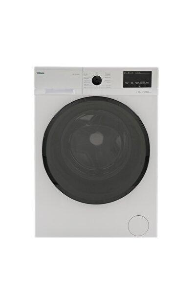 Regal CM 101202 10 Kg 1200 Devir Çamaşır Makinesi