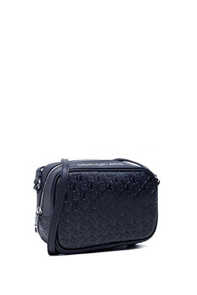 Calvin Klein Kadın Camera Bag Aop Çapraz Askılı Kadın Çantası K60k608141