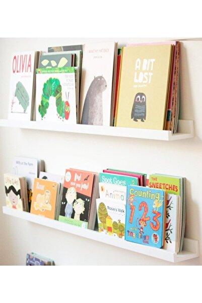LABELLADİZAYN Montessori Raf/kitaplık