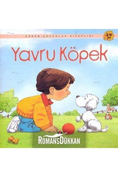Tübitak Yayınları Erken Çocukluk Kitaplığı-yavru Köpek