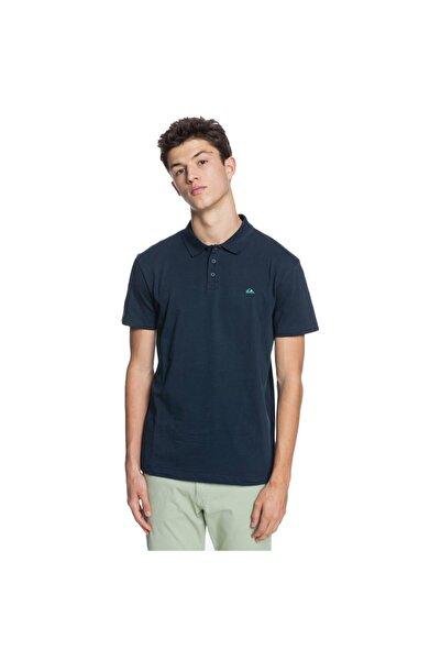 Quiksilver Essentıals Polo Erkek Polo T-shirt