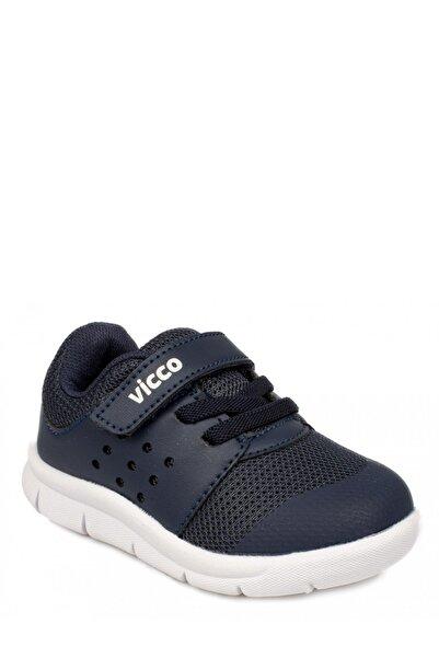 Vicco Kız Bebek Lacivert İlk Adım Phylon Spor Ayakkabı 346.e20y.200