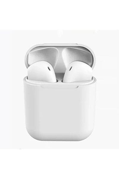 RoyTeknoloji Airpods I12 Tüm Telefonlar ile Uyumlu Bluetooth Kulaklık