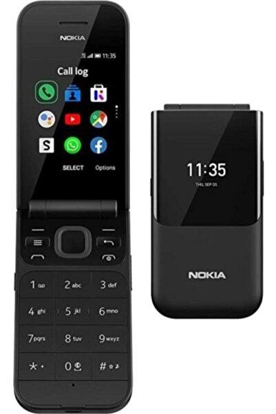 Nokia 6300 Flip Kapaklı Dual Sim Çift Hatlı Tuşlu Kameralı Cep Telefonu