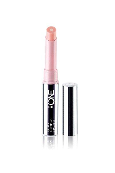 Oriflame Kadın Şeffaf The One Lip Spa Dolgunlaştırıcı Dudak Balmı