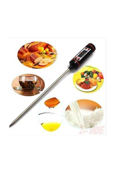 Engpars Dijital Gıda Mutfak Termometresi Sıcaklık Ölçer Tp-101
