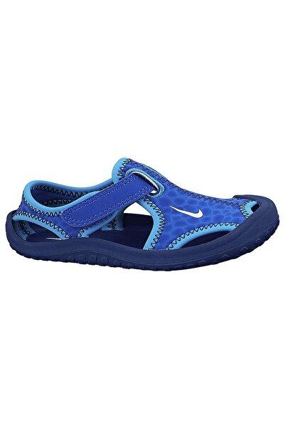 Nike Kids Unisex Çocuk Sandalet 344926-409