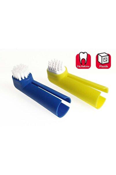 Karlie Diş Fırçası Diş Eti Masaj Fır. 2li Set