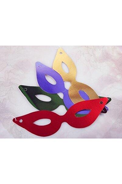 poati Yılbaşı Özel  Yılbaşı Maskesi 12 Adet