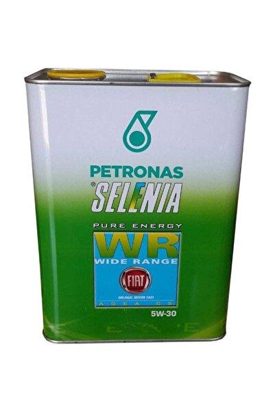 Petronas Selenia Pure Energy 5w-30 Motor Yağı