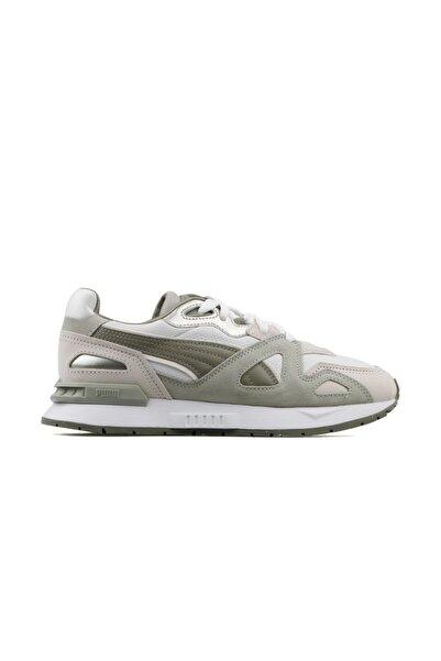 Puma Mirage Mox Metallic Wn S Kadın Günlük Ayakkabı 37513902 Gri