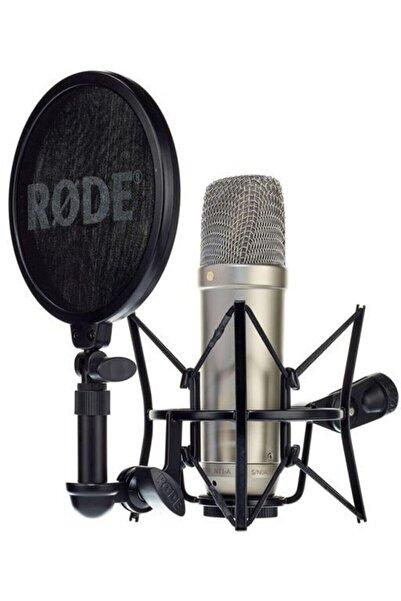 Rode Nt1-a Kondenser Mikrofon