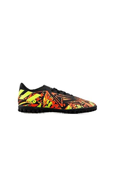 adidas Nemeziz Messi .4 Tf J Genç Halı Saha Ayakkabısı Fw7311 Renkli