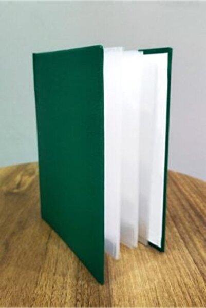 Nobbystar Zirve Fotografcılık 100 Lük 10x15 Albüm Yeşil Gri Acık Pembe Siyah Acık Yeşil Hy549