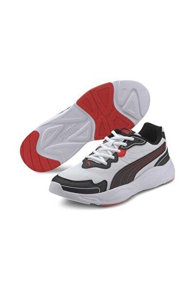 Puma 90S RUNNER NU WAVE Beyaz Erkek Sneaker Ayakkabı 100651392