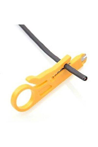 WOZLO Kablo Soyma Aparatı Kablo Sıyırıcı Soyucu