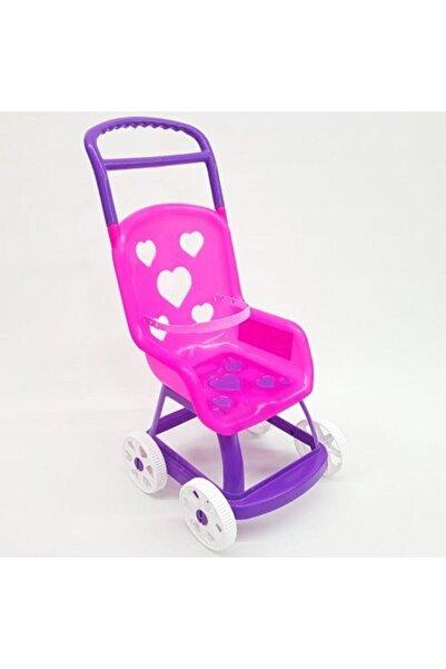 DEDE Kalpli Plastik Puset ~ Bebek Arabası