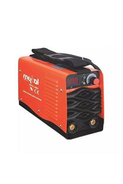 MYTOL Evo180c Invertör 160 Amper Kaynak Makinası